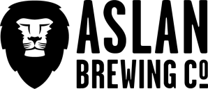 Thanks to the folks at Aslan Brewing for their support this year!