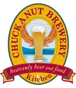 Thanks to the folks at Chuckanut Brewery for their support this year!