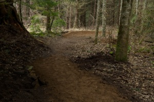 WMBC - Save the Trails!