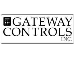 Thanks to Gateway Controls!