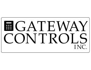 Thanks to Gateway Controls!