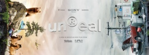 UnReal Movie Premier - Friday, July 10th at Mt. Baker Theater