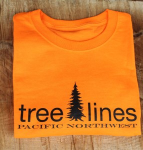 treelines shirt