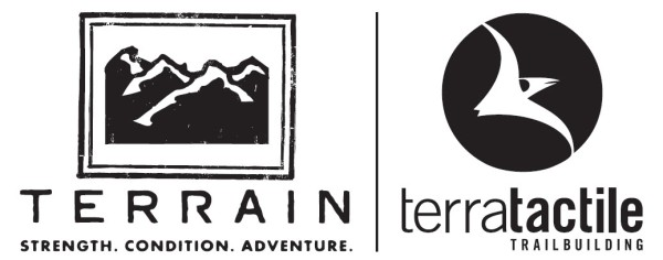 Thanks to Terrain Gym and Terratactile Trailbuilding for their continued support of U Line!