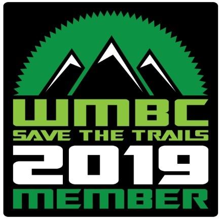 WMBC 2019 sticker