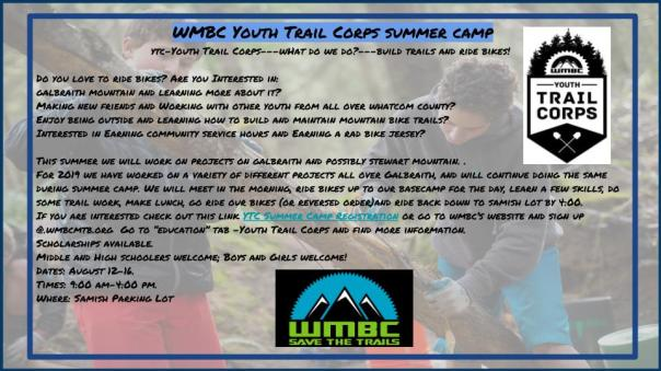 YTC Summer Camp 2019